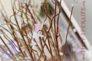 Spring centerpiece-5